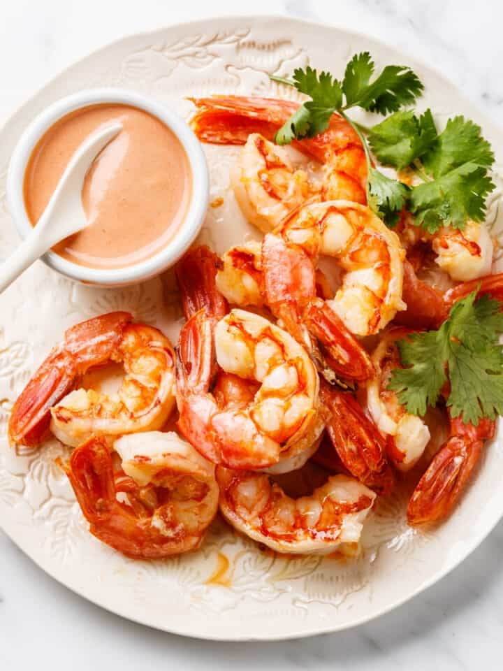 Classic Seafood Cocktail SauceF